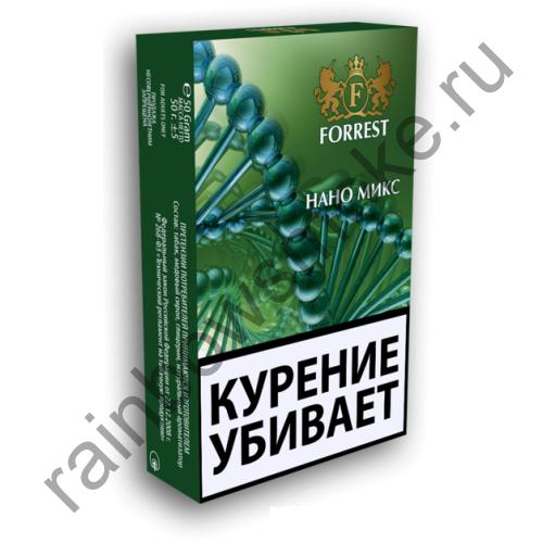 Al-Mawardi Forrest 50 гр - Nano Mix (Нано Микс)