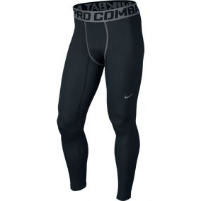 Белье NIKE PRO БРЮКИ HYPERWARM LITE COMP TIGHT 596297-010 SR