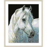 """Алмазная мозаика по номерам """"Животные"""" TUKZAR (арт. 12915) (10961)"""