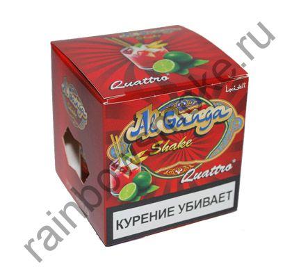 Al-Ganga Shake 50 гр - Quattro (Кватро)