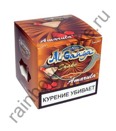 Al-Ganga Shake 50 гр - Amarula (Амарула)