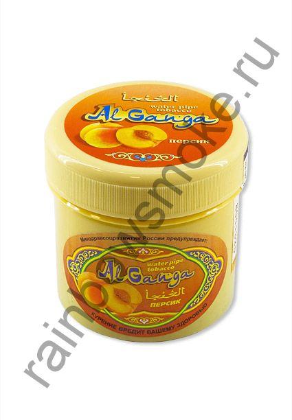 Al-Ganga 50 гр - Peach (Персик)