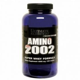 Ultimate Nutrition Amino 2002 (330 табл.)