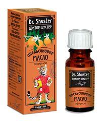 Апельсиновое масло Dr.Shuster 10мл