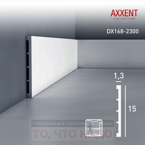Дверной декор ORAC AXXENT DX 168