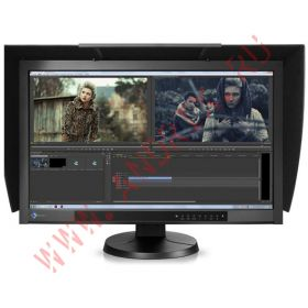 Монитор Eizo ColorEdge CG277 Black