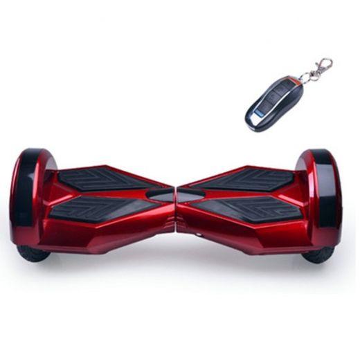 Гироскутер Transformers X6 Красный