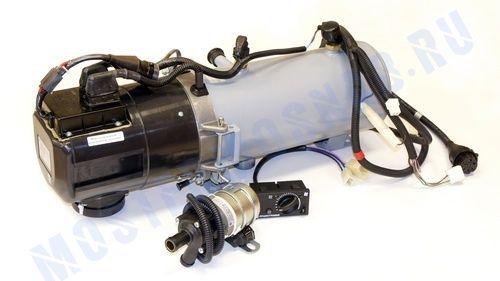 Подогреватель двигателя 15.8106.000-15(комплект)