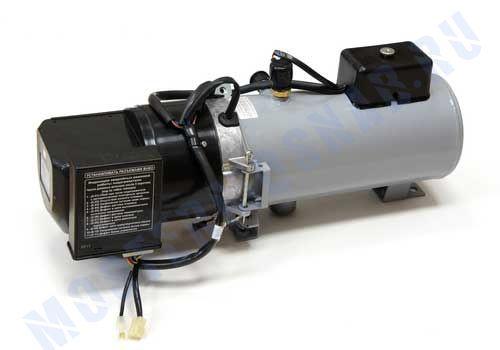 Подогреватель двигателя 15.8106.000-05 (15 кВт)
