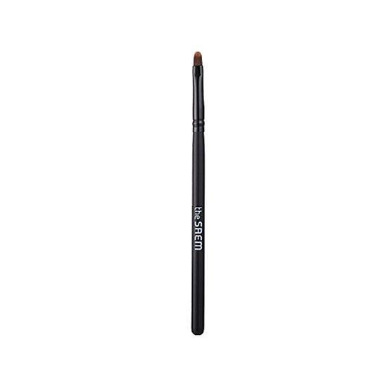 Корейская  кисть для глаз гелевая Gel Eyeliner Brush SAEM