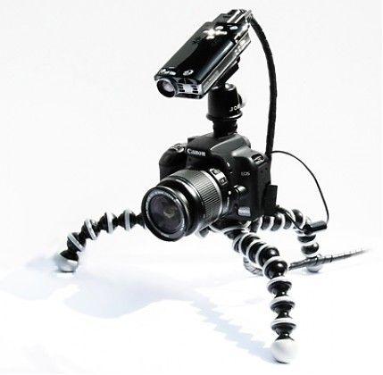 3D-сканер Pico Scan