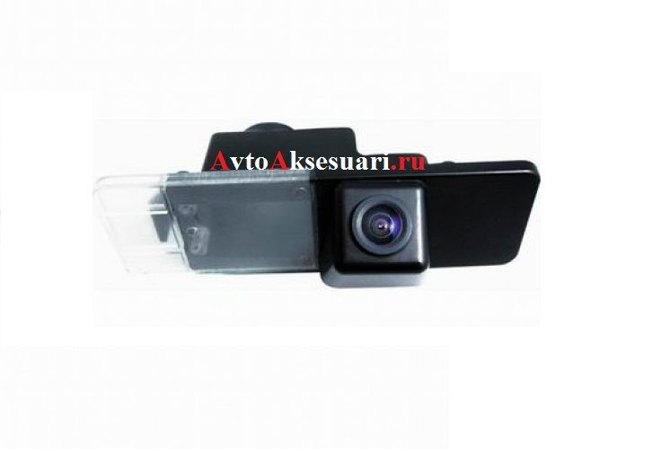 Камера заднего вида для Kia Optima 2010 -2011