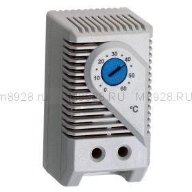 терморегулятор регулируемый DMS 1140 на охлаждение 0+60°С