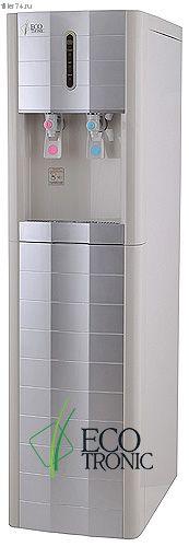 Пурифайер Ecotronic V42-R4L White