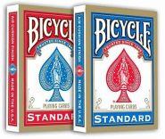 Пустая коробка Bicycle Standart (пр-во США)
