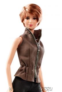 Коллекционная кукла Барби: Инсургент Трис - The Divergent Series: Insurgent Tris Doll, 2015