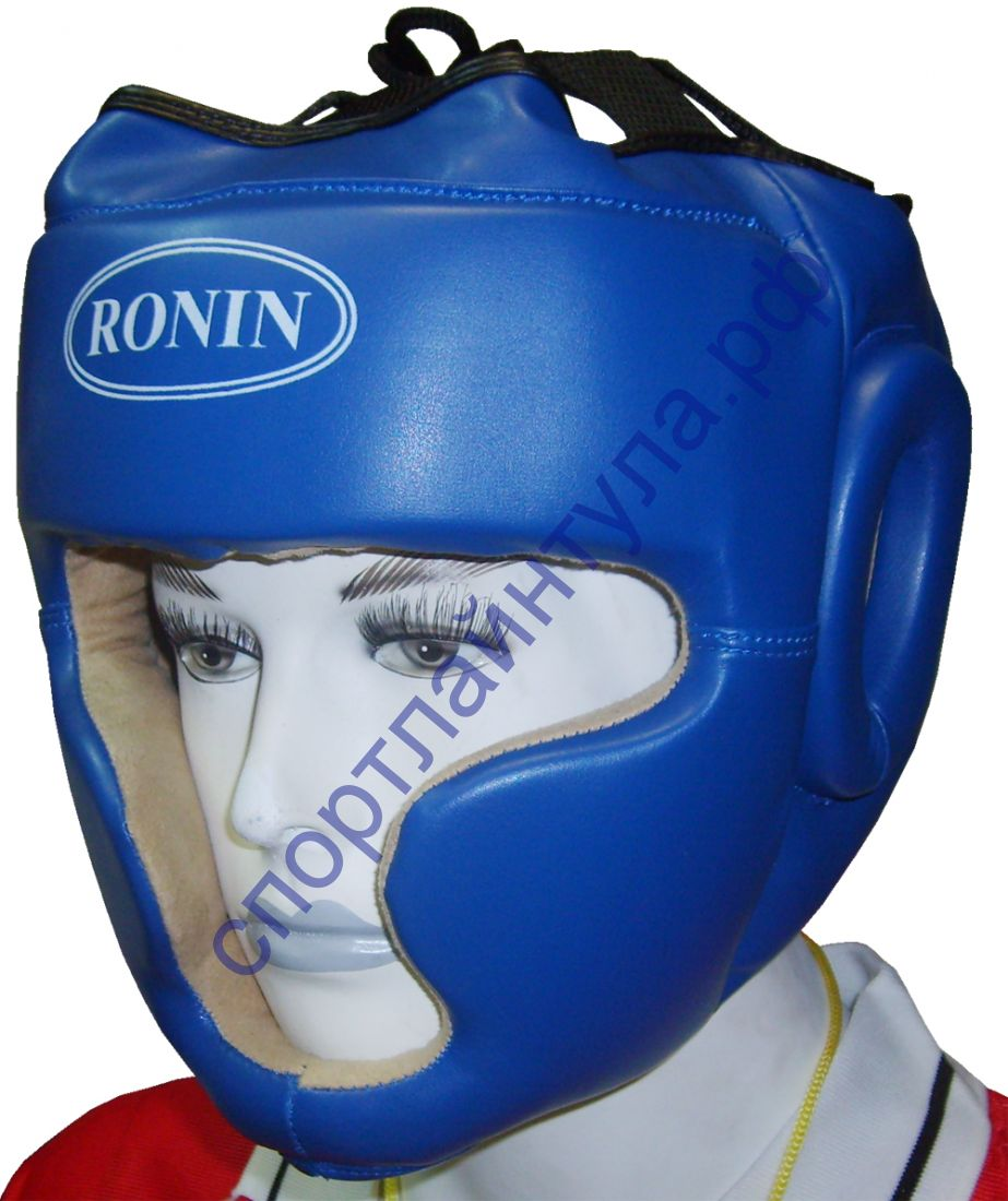 Шлем боксёрский RONIN F182B