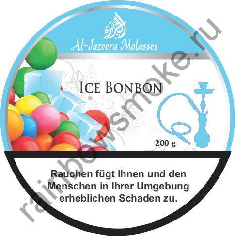 Al Jazeera 50 гр - Ice Bonbon (Ледяные конфеты)