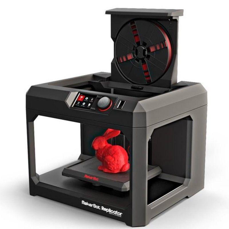3D-принтер MakerBot Replicator 5 GEN