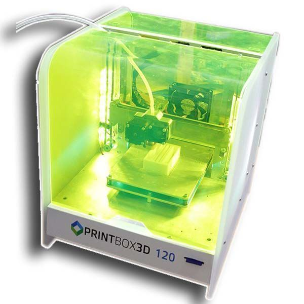 3D-принтер PrintBox 3D 120