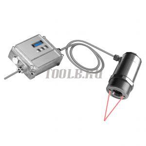 Optris CT Laser F2 - пирометр высокого разрешения