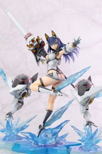 Фигурка Sword & Wizards: Yukishiro Fuyuka