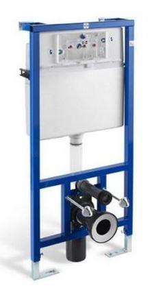 Система инсталляции Roca PRO WC 89009000K