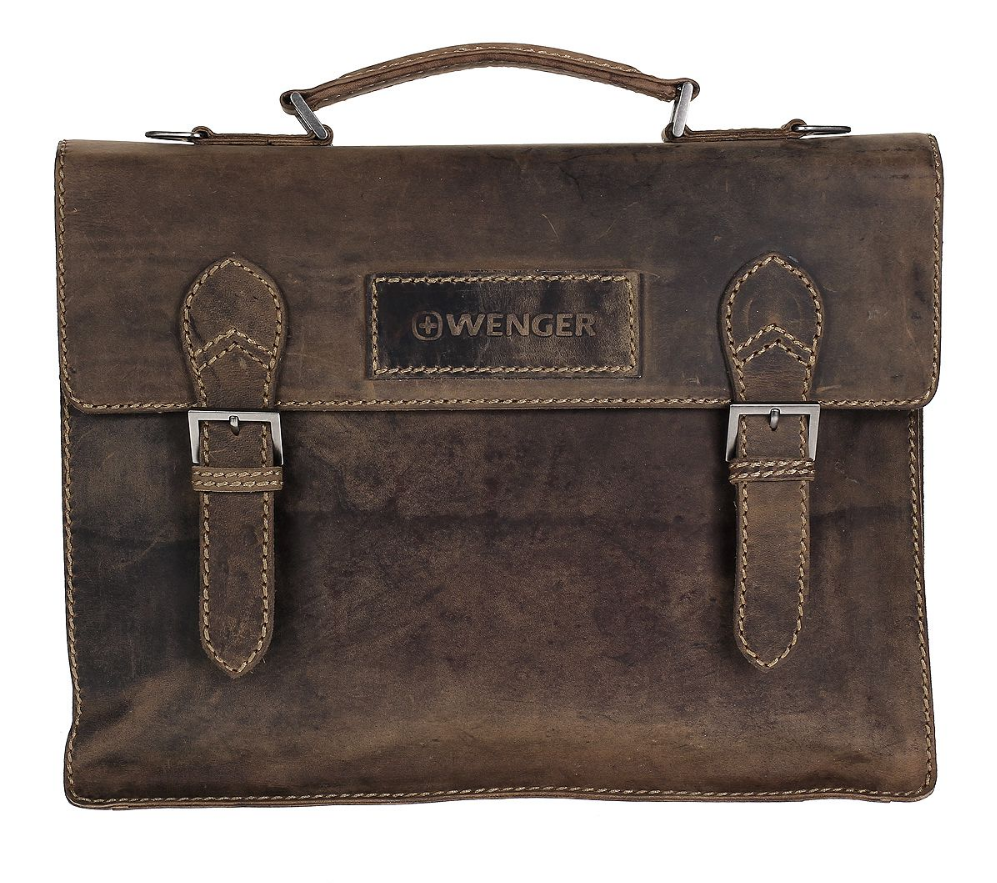 Портфель Wenger Stonehide W16-12