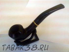 Трубка курительная Черри Пайп  429 (сандал) фильтр