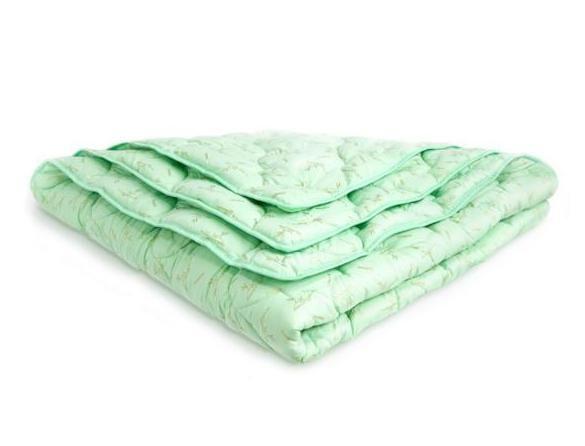 Одеяло Бамбук зимний вариант | DreamLine