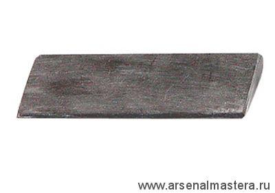 Брусок абразивный натуральный 6000-8000 бельгийский сланец 100 х 40 х 8 мм мультиформ М00005246
