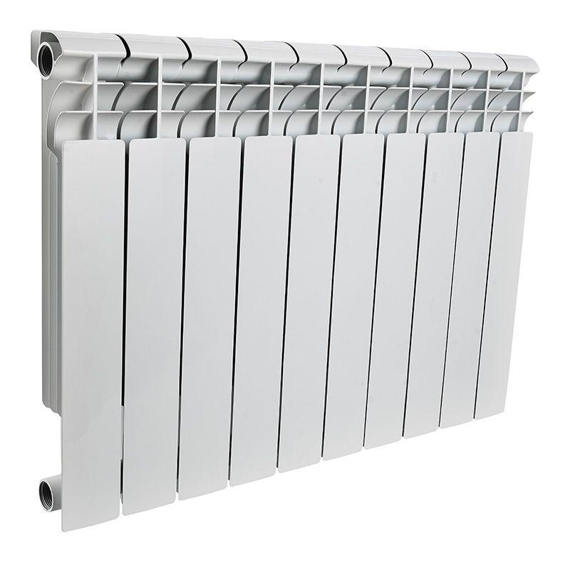 Радиатор биметаллический Rommer Profi 10 секций 500-80-150