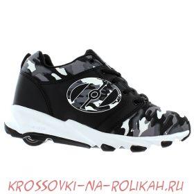 Роликовые кроссовки Heelys Hightail 770545