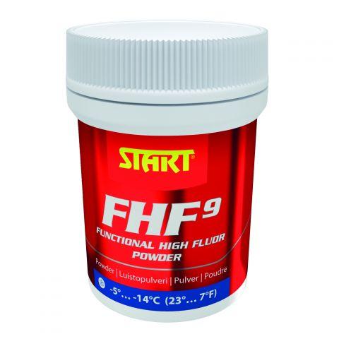 FHF 9 порошок   -5...14