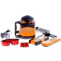 Geo-Fennel FL 250VA-N - Ротационный лазерный нивелир - купить в интернет-магазине www.toolb.ru цена, обзор, характеристики, фото, заказ, онлайн, производитель, официальный, сайт, поверка, отзывы