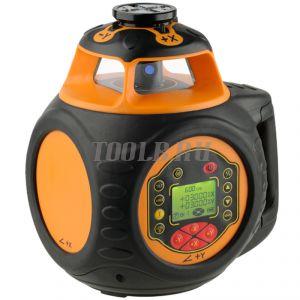 Geo-Fennel FL 550H-G Green - Лазерный нивелир ротационный