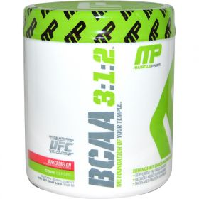 MusclePharm BCAA 3:1:2 Powder (215 гр.)