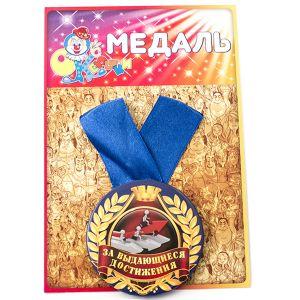 Медаль За выдающиеся достижения