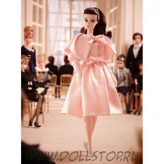 Коллекционная кукла Барби Прекрасный румянец - Blush Beauty Barbie Doll 2015