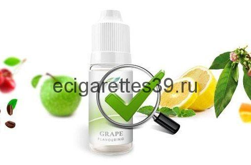 Жидкость Eleaf (содержание никотина 6 мг.)