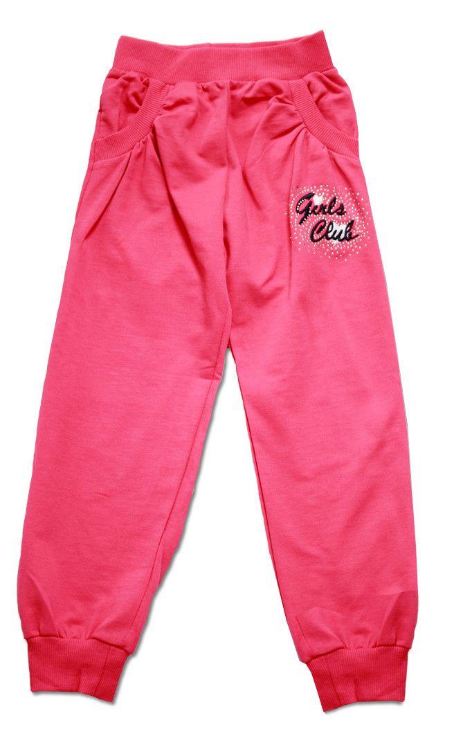 a2bdde0c Красные спортивные брюки производства Турции для девочки 8 лет ...