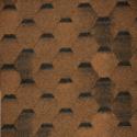 Гибкая черепица Roofshield Classic Стандарт
