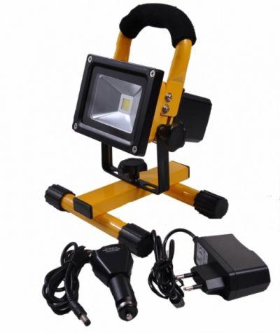 Светодиодный прожектор Огонек LD-170