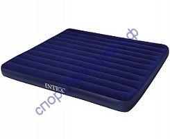 68755 Матрас CLASSIC DOWNY BED 183*203*22 см