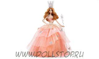 Коллекционная кукла Гламурная Глинда (Волшебник Страны Оз) - The Wizard of Oz Fantasy Glamour Glinda  Doll