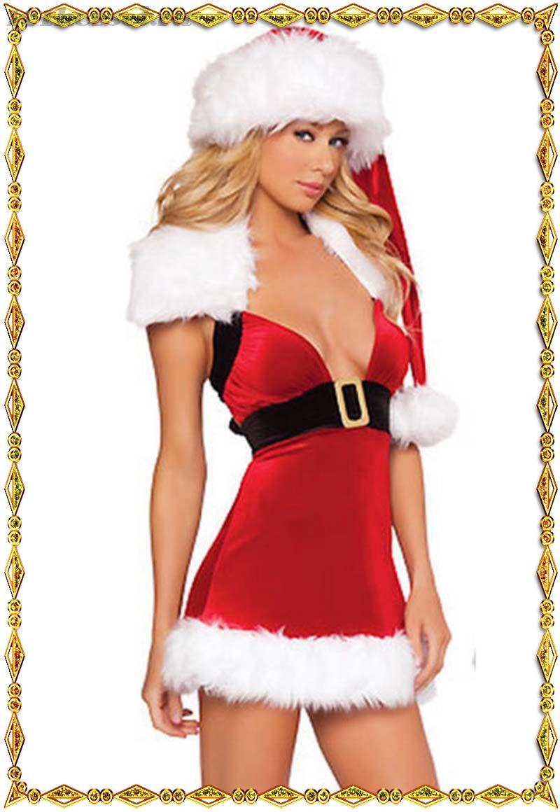 Сексуальные платья для новогодней