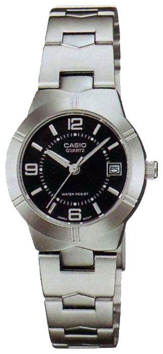Casio LTP-1241D-1A