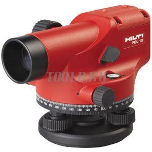 HILTI POL 10 - оптический нивелир