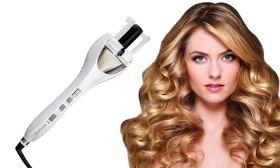 Плойка Стайлер для волос Instyler Tulip Auto Curler (Инстайлер Тулип Авто Кулер)