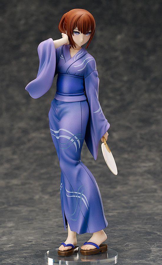 Фигурка Steins Gate: Makise Kurisu Yukata Ver.
